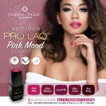 PRO LAQ - PINK MOOD Collection - LIMITED EDITION