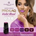 "NUOVI PRO-LAQ ""VIOLET MOOD"" Collection"